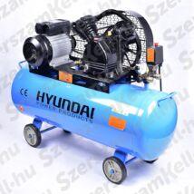 Hyundai HYD-100V12 kompresszor 2,2kW / 100L / 12,5bar