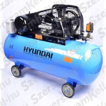 Hyundai HYD-200V3 kompresszor 3,0kW / 200L / 12,5bar