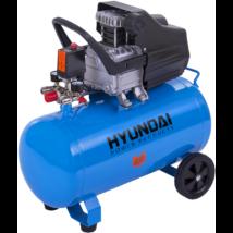 Hyundai HYD-50L/V2 Kompresszor 2,2kW / 50L / 10bar