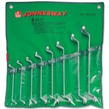 Jonnesway Profi Csillagkulcs Készlet 6-22mm / 8db-os