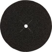 KWB PROFI alu.oxid csiszolópapír 15db fémre, fára 125 mm G80
