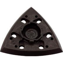 KWB PROFI QUICK-STICK tépőzáras delta pad 93 x 93 x 93 mm