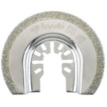 KWB PROFI DIAMOND félkör vágópenge 65mm