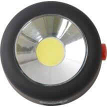 KWB Profi COB-LED kerek munkafényszóró, 245 lumen