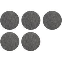 Einhell csiszolórács falcsiszolóhoz, 3xP80, 2xP120