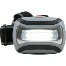 KWB Profi COB-LED fejlámpa, 190 lumen, (3x1.5V AAA elemmel)