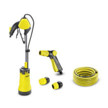 Karcher BP 1 Barrel Set hordószivattyú