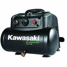 Kawasaki K-AC 6-1200 Olajmentes kompresszor 1200W
