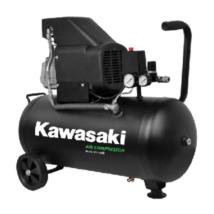 Kawasaki K-AC 50-1500 Kompresszor 50L