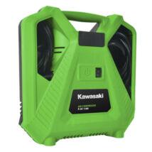 Kawasaki K-AC-1100 Tartály nélküli kompresszor 1100W
