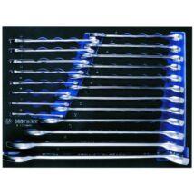 King Tony 20 részes csillag-villáskulcs készlet 6-32mm (EVA tálcás)