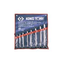 King Tony 8 részes csillagkulcs készlet 6-23 mm
