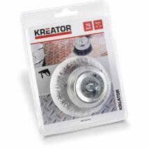 Kreator KRT150103 fazékkefe 70mmx6mm csapos