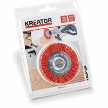 Kreator KRT150111 csapos körkefe fára 75mm