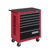 Kreator KRT653003 7 fiókos műhelykocsi