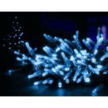 LED karácsonyi izzósor (sarki fény) 140db LED, 8m