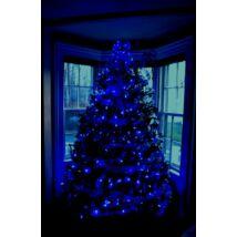 LED karácsonyi izzósor (jégkék) 140db LED, 8m