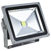 LED reflektor, kültéri, 50W