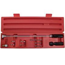 Licota Tools csavarhúzó készlet (90°), 10 darabos