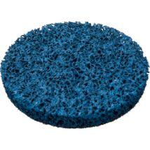 Extol csiszolókorong, tépőzáras, nylon-szilícium-karbid, 125x22mm