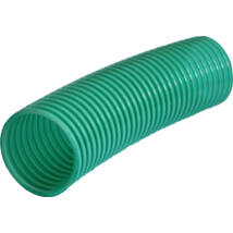 szivattyútömlő, spirálmerevítésű, 1coll (25mm), folyóméter
