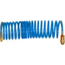 Extol légtömlő spirál kompresszorhoz (8m)