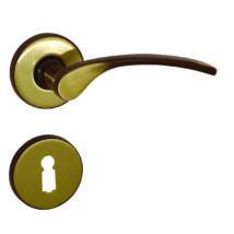 Sofia antik körrozettás kulcslyukas kilincs BB