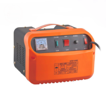 DFC-20P akkumulátortöltő, 24V, 20A