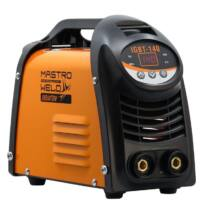 Mastroweld IGBT-140 hegesztő inverter, 230V, 140A