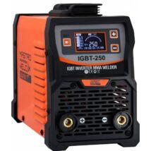 Mastroweld IGBT-250 hegesztő inverter, 230V, 250A