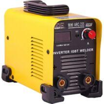 Mastroweld Mini Arc-255 hegesztő inverter, 230V, 255A