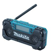 Makita MR052 10,8V CXT Li-ion rádió Z