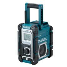 Makita DMR108 Akkus rádió (Bluetooth)