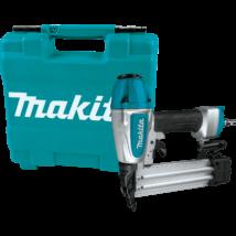 Makita AF506 levegős tűszegező, 15-50mm, 3.9-7.8bar
