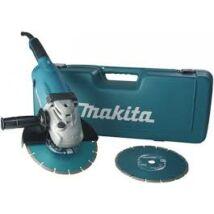 Makita GA9020RFK sarokcsiszoló 230mm 2200W (kofferben)