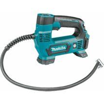 Makita MP100D akkus pumpa, 8.3bar, 10.8V (akku és töltő nélkül)