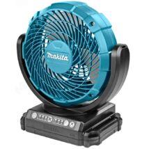 Makita CF101D akkus ventilátor, 180mm, 10.8V (akku és töltő nélkül)