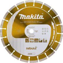 Makita Nebula szegmentált gyémánttárcsa 125mm