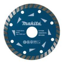 Makita Turbo Long-Life gyémánttárcsa 230mm