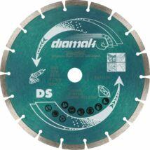 Makita Diamak szegmentált gyémánttárcsa 230mm