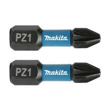 Makita Impact Black csavarbehajtó bit PZ1 25mm