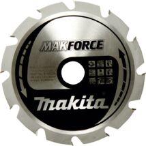 Makita Makforce körfűrészlap 190x30mm Z12