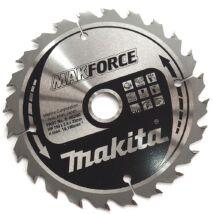 Makita Makforce körfűrészlap 180x30mm Z24