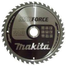 Makita Makforce körfűrészlap 160x20mm Z40