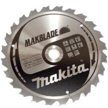Makita Makblade körfűrészlap 190x20mm Z24