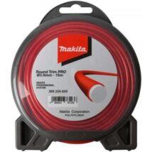 Makita roundTRIM PRO damil fűkaszákhoz, kerek, 3mm x 15m