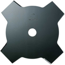 Makita ütőkés, 4 fogú, 230x25.4mm