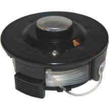 Makita félautomata damilfej BUR181/DUR181 szegélyvágóhoz, 1.6mm