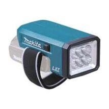 Makita LXT akkus led lámpa 14,4-18V