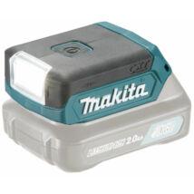 Makita CXT akkus ledlámpa 10,8V